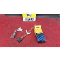 0020022349 CONNETTORE AUTORADIO PER RENAULT