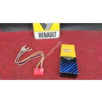 0020022503 CONNETTORE AUTORADIO PER RENAULT TWINGO0020022503 CONNETTORE AUTOR...