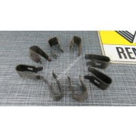 0851797000 KIT GRAFFETTE PER RENAULT