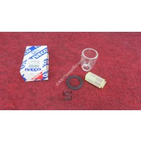 42531232 KIT FILTRO CARBURANTE IV.ECO 170 - 190