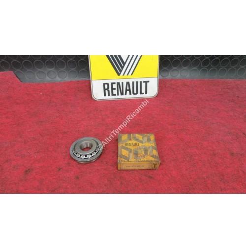 7700519729 CUSCINETTO A RULLI CONICI CAMBIO PER RENAULT R4 R5 R6