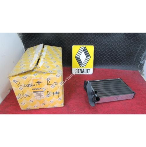 7701033457 RADIATORE RISCALDAMENTO PER RENAULT R19