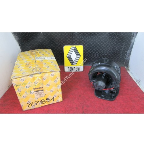 7701202851 MOTORINO RISCALDAMENTO PER RENAULT R19 - CLIO - MEGANE