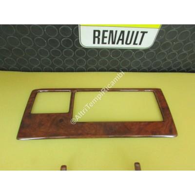 ABBELLIMENTO IN RADICA CRUSCOTTO RENAULT CLIO R.T-1