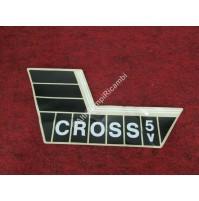 ADESIVO CROSS 5 V
