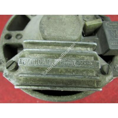 ALTERNATORE FOR FIAT 127 - FIORINO - PANDA - UNO - AUTOBIANCHI A 112 4274787 ALT-2