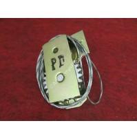 ALZA CRISTALLO POSTERIORE DX FIAT 1100 103 - 1100 SPECIAL - 1100 103 D - 1100 D