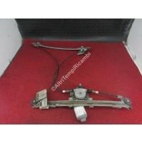 ALZACRISTALLO ELETTRICO ANTERIORE SX SEAT IBIZA 4 PORTE DAL 1993 IN POI 99082821