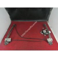 ALZACRISTALLO ELETTRICO SX SEAT IBIZA 2 PORTE DAL 1993 99082820