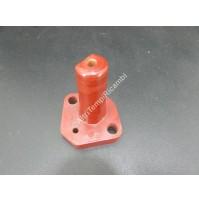 BACHELITE ISOLANTE POMPA CARBURANTE FIAT 850 - 900T - 1300 - 1500 4144918