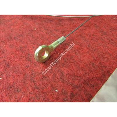 CAVO COMANDO ACCELERATORE PEDALE FIAT 500 F  L R  - 126 4130875-2