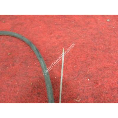 CAVO COMANDO APERTURA COFANO COMPLETO FIAT 1100 103 - 1100 D-3