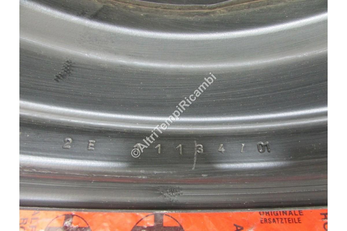 cerchio ruota//wheel rim// lancia autobianchi y10