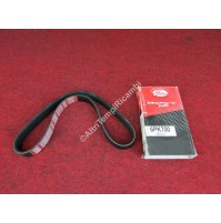CINGHIA CITROEN ZX - FIAT BRAVO - PEUGEOT 405 6PK700