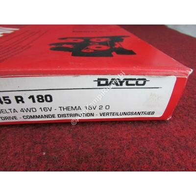 CINGHIA SINCRONA FIAT TIPO IE 16 V - DELTA 4WD 16 V - THEMA 16V 2.0 145 R 180-5