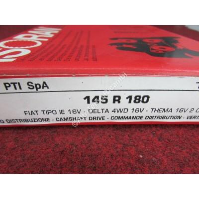 CINGHIA SINCRONA FIAT TIPO IE 16 V - DELTA 4WD 16 V - THEMA 16V 2.0 145 R 180-6