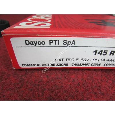 CINGHIA SINCRONA FIAT TIPO IE 16 V - DELTA 4WD 16 V - THEMA 16V 2.0 145 R 180-7