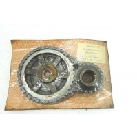 COMANDO GRUPPO DISTRIBUZIONE FIAT 124 - 124 SPECIAL - 238 B 1 - 241 1901084 - 1