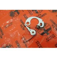 CONTATTI PUNTE PLATINATE SIMCA 1000 63 RENAULT R4 63 FACET N 3661