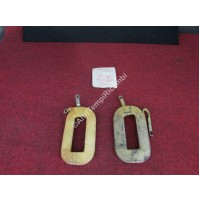 COPPIA CAMPO INDUTTORE FIAT 643 N - N1 - T - 690 N4 - 308 - 343 BUS - 418 / A