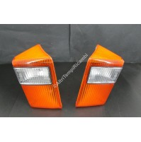 COPPIA FANALINI FANALI TRATTORE - AUTOCARRO 11622 INDICATOR TURN LIGHTS