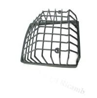 COPRI FANALE IN PLASTICA VESPA 125 150 PX SECONDA SERIE
