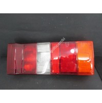 FANALE POSTERIORE DX AUTOBIANCHI Y10 RIGHT HAND TAIL LAMP SCHLUSSLEUCHTE RECHTS