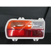 FANALE POSTERIORE SX AUDI 80 B1 43380 TAIL LAMP LEFT SCHLUSSLEUCHTE LÁMPARA POST
