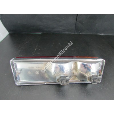 FANALE POSTERIORE SX FIAT 124 SPECIAL - SPECIAL T 116250 TAIL LAMP LEFT SCHLUSSL-2