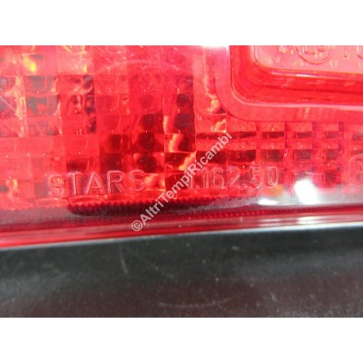 FANALE POSTERIORE SX FIAT 124 SPECIAL - SPECIAL T 116250 TAIL LAMP LEFT SCHLUSSL-0