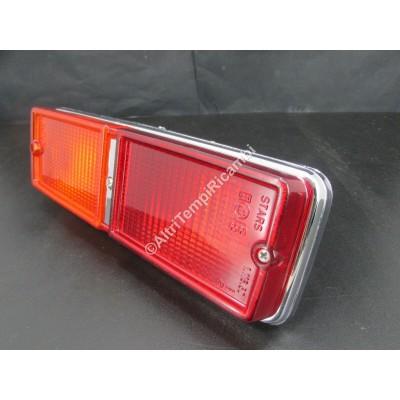 FANALE POSTERIORE SX FIAT 128 1° SERIE 111850 TAIL LAMP LEFT SCHLUSSLEUCHTE LÁMP-3