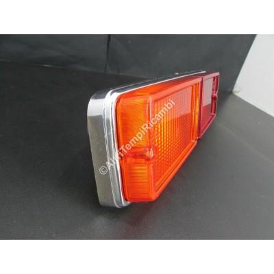 FANALE POSTERIORE SX FIAT 128 1° SERIE 111850 TAIL LAMP LEFT SCHLUSSLEUCHTE LÁMP-4
