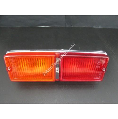 FANALE POSTERIORE SX FIAT 128 1° SERIE 111850 TAIL LAMP LEFT SCHLUSSLEUCHTE LÁMP
