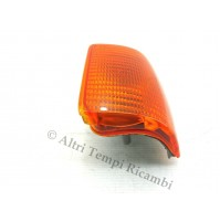 FANALINO ANT. SX AUDI 80 '78 '84 INDICATOR TURN LIGHTS LEFT HAND FRONT FAHRTRICH