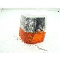 FANALINO ANT. SX VOLVO 740 '90 INDICATOR TURN LIGHTS LEFT HAND FRONT FAHRTRICHTU