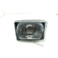 FARO PROIETTORE DESTRO INNOCENTI MINI 90 120 07398 HEADLAMP RIGHT SCHEINWERFER