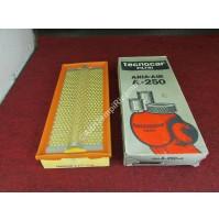 FILTRO ARIA DAIMLER BENZ 190 2.5 DIESEL W201 - W124 A 250 AIR FILTER LUFTFILTER