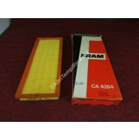 FILTRO ARIA FIAT FIAT RITMO 1700 D - REGATA 1700 D - SEAT IBIZA NEW STYLE