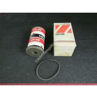 FILTRO OLIO BMW 1500 - 1600 - 1800 - 1600 TI - 2002 TI - MERCEDES 180 - 180 A