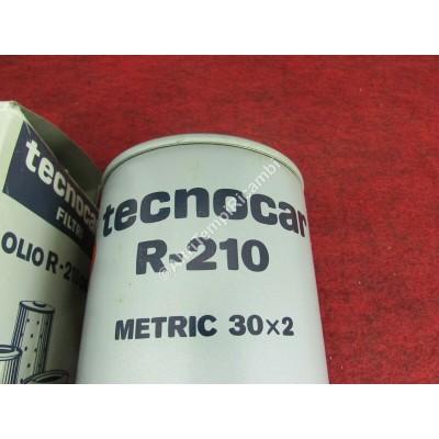 FILTRO OLIO IVECO 190.38 R 210 OIL FILTER ÖLFILTER FILTRO DE ACEITE FILTRE À HUI-4