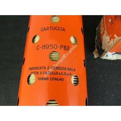 FILTRO OLIO IVECO 639 N2 - 642 N5 - N5R - N6 - N6R - N65R - 642 T6 - 682 N3 - N4-0