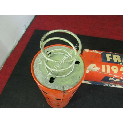 FILTRO OLIO IVECO 639 N2 - 642 N5 - N5R - N6 - N6R - N65R - 642 T6 - 682 N3 - N4-2