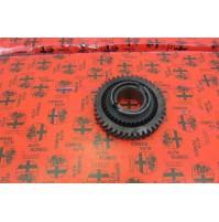 INGRANAGGIO CAMBIO 1^ MARCIA NUOVO ORIGINALE ALFA GTV6 6 116461302704