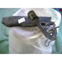 LONGHERONE ANT. SX FIAT PUNTO (93-99)