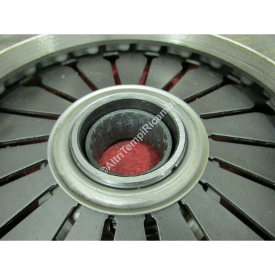 MECCANISMO SPINGIDISCO FRIZIONE RENAULT R21 - TRAFIC 215 D T 4900-4