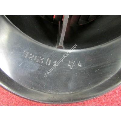 PRESA ARIA BOCCHETTONE REGOLABILE CRUSCOTTO GRIGLIA FIAT 127 126301-2