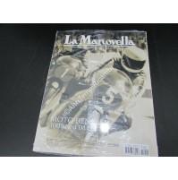 RIVISTA LA MANOVELLA MOTO BENELLI 100 ANNI DA LEONI MERCEDES - LANCIA APPIA -