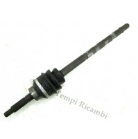 SEMIASSE CON GIUNTO AUSTIN ROVER MINI 850 AXLE SHAFTS JOINT ANTRIEBSWELLE PALIER