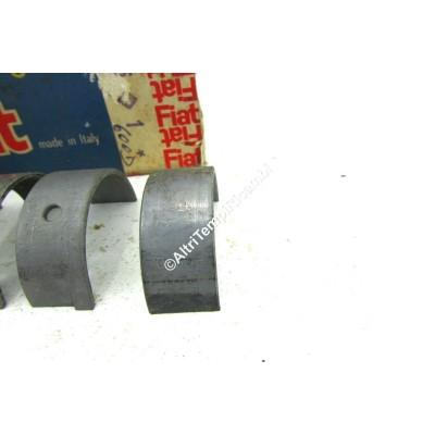SEMICUSCINETTO - BRONZINE BIELLA STD FIAT 600 - 850 4075283-0