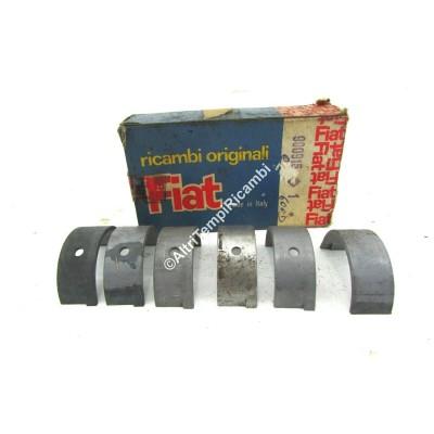 SEMICUSCINETTO - BRONZINE BIELLA STD FIAT 600 - 850 4075283-1